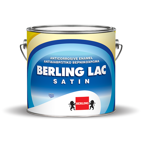 Berling Lac Satine