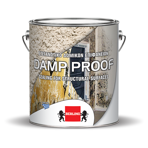 Damp Proof
